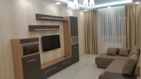 Улица Стаханова 59; 2-комнатная квартира стоимостью 25000 в месяц . - Фото 5
