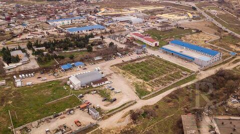 Продажа производственного помещения, Севастополь, Ул. Хрусталева - Фото 2