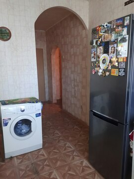 Комната в трехкомнатной квартире - Фото 3