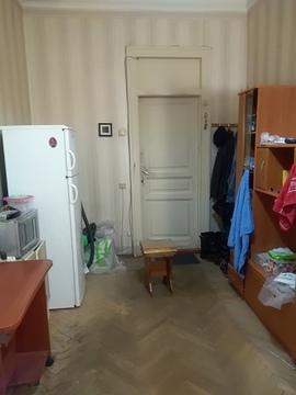 Продажа комнаты на арбате - Фото 3