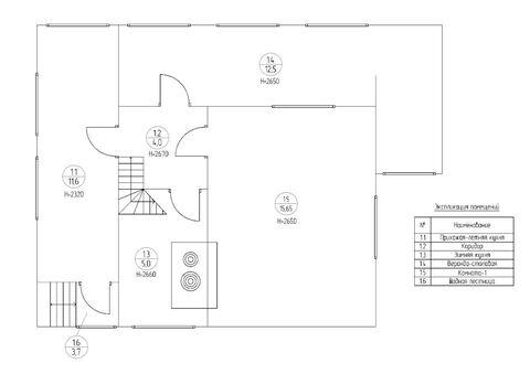Продажа 2-х этажной дачи на большом участке - Фото 4