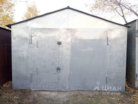 Продажа гаража, Омск, Ул. Молодова - Фото 2