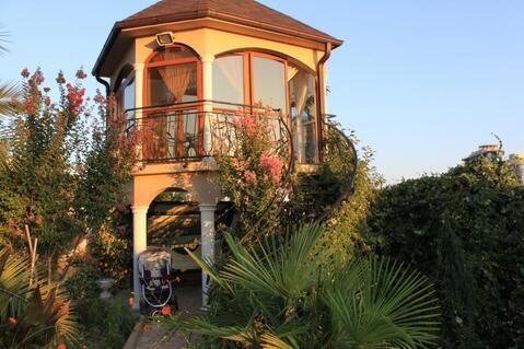 Дом в Сочи на Курортном проспекте - Фото 2