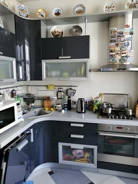 Продажа 3-х комнатной квартиры у м.Алексеевская - Фото 1