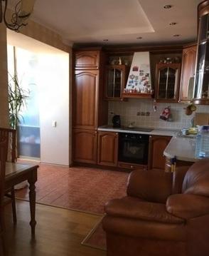 Продается 3х комнатная квартира в элитном доме, ул. Гафури 54 - Фото 1