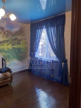 Продается 1-этажный кирпичный дом - Фото 1