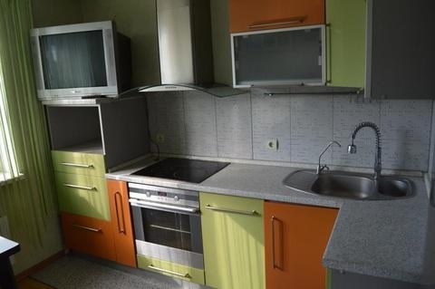 Сдам 1-комнатную квартиру в городе Раменское по улице Дергаевская 26. - Фото 3