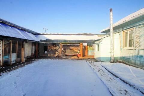 Дом в ялуторовске - Фото 2