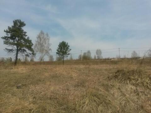 Продажа участка, Маркова, Иркутский район, Проезд Кольцевой - Фото 4