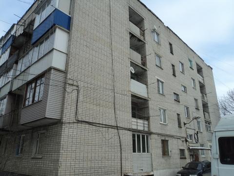 Комната в общежитии по ул.Костенко д.5 - Фото 2