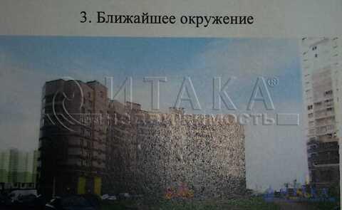 Продажа псн, Мурино, Всеволожский район, Ул. Новая - Фото 3