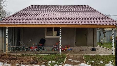 Аренда дома в Солнечногорске, ул. Розанова - Фото 3