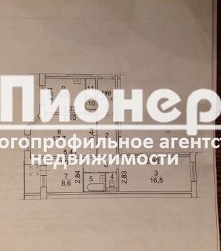 Продажа квартиры, Нижневартовск, Ханты-Мансийская Улица - Фото 1