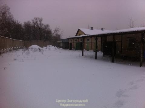 Производственные помещения, Щелковская, 587.9 кв.м. Продаю . - Фото 1