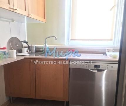Продается однокомнатная квартира в отличном состоянии, с хорошим рем - Фото 1