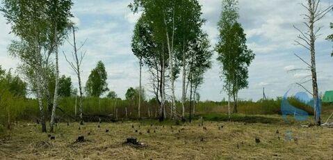 Продажа участка, Тюмень, Ул. Сосновая - Фото 4