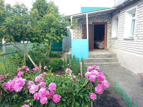 Продажа дома, Большая Кузьминка, Липецкий район, Ул. Первомайская - Фото 4