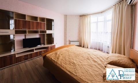 1-я квартира в Москве, район Некрасовка Парк,18м авто до метро Выхино - Фото 5