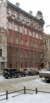 Продажа комнаты, м. Василеостровская, 10-я Линия - Фото 1
