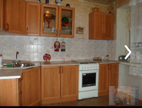 Продам 6-к квартиру, Рыбинск город, Луговая улица 5 - Фото 1
