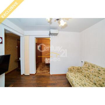 Продажа1-к квартиры на 3/5 этаже на ул. Парфенова, д. 10 - Фото 2