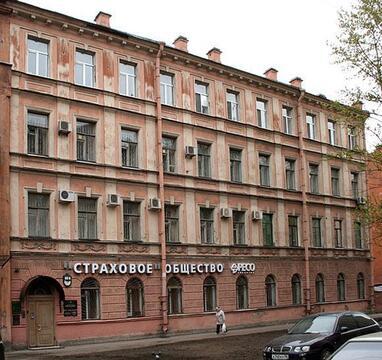 Готовый бизнес 1166.4 кв.м, м.Пушкинская, - Фото 1