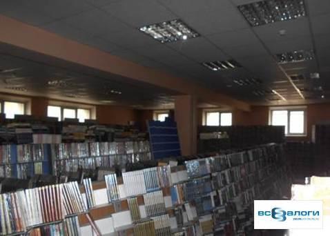 Продажа торгового помещения, Чита, Ул. Анохина - Фото 1