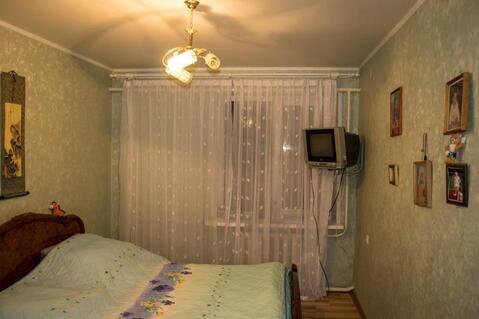 3-х комнатная квартира с индивидуальным отоплением - Фото 2