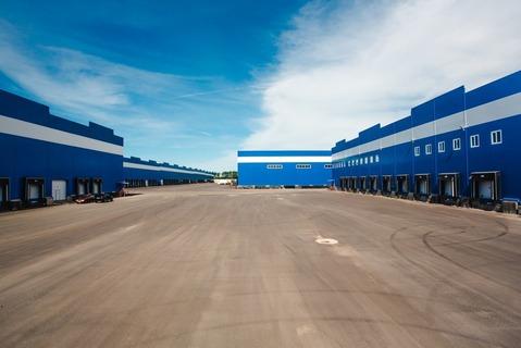 Аренда склада, Ногинский р-н, д. Обухово, 24 км от МКАД - Фото 3