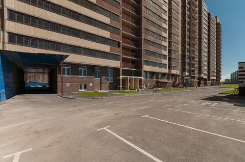Студия 20.5м в ЖК Алфавит, Мурино, Воронцовский бульвар - Фото 2