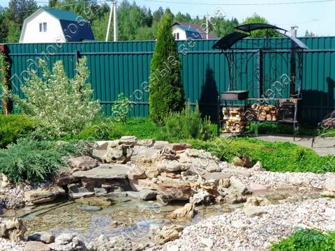 Минское ш. 130 км от МКАД, Демихово, Коттедж 135 кв. м - Фото 3