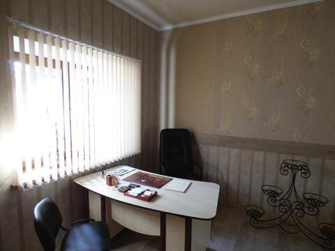 Офис в центре города общ.пл.60 м.кв. на Розы Люксембург , евро отелка - Фото 1