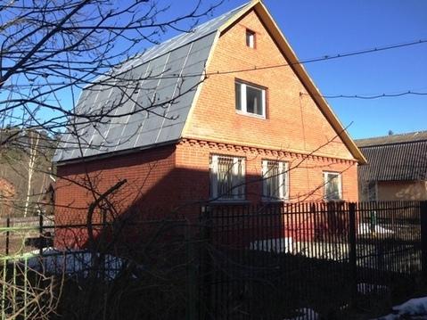 Дачный дом на 6 сотках в СНТ вблизи п. Тучково, Рузский городской - Фото 2