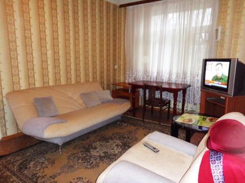2-комнатная квартира на ул. Усти-на-Лабе. недорого - Фото 2