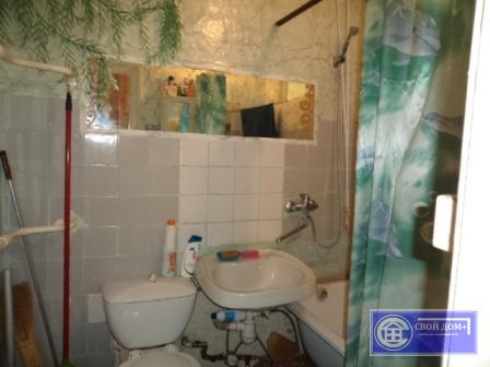 Квартира 3-ая в хорошем состоянии в п.Сычево Волоколамского р-на - Фото 5