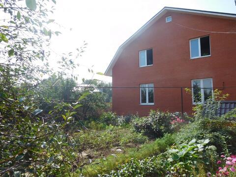 Дом в Лобне - Фото 4