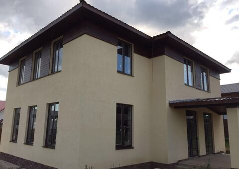 Дом в кп Цветочный, Калужка - Фото 3