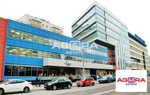 Продажа торгового помещения, м. Проспект Мира, Ул. Щепкина - Фото 3