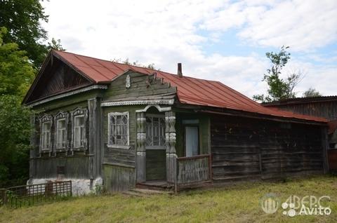 Дома, дачи, коттеджи, Новая линия, д.1 - Фото 1