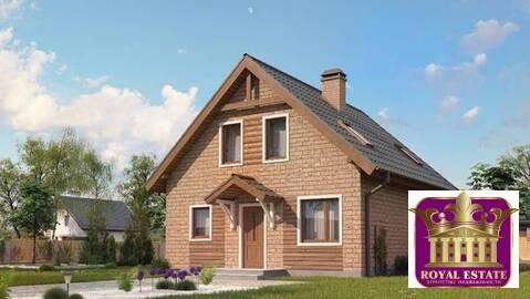 Продам дом в Мирном, в пригороде Симферополя - Фото 1