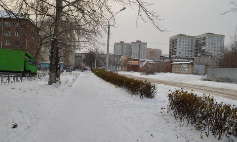 Незавершённое строительство супермаркета в г. Новокузнецк - Фото 4