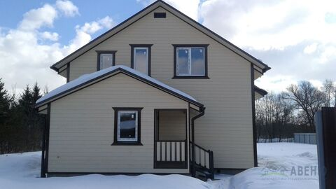 Зимний дом 150 кв.м. , 15 соток (фактически 20 соток), магистральный . - Фото 2