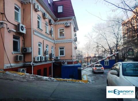 Продажа офиса, Владивосток, Ул. Уборевича - Фото 3