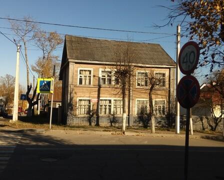 Продажа земельного участка в Валдае, Комсомольский проспект - Фото 4