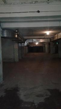 Продаётся подземный паркинг 15,2 м2 - Фото 4