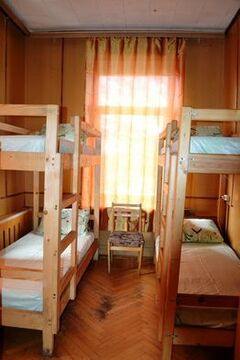 Аренда комнаты посуточно, м. Рыбацкое, Ул. Караваевская - Фото 2