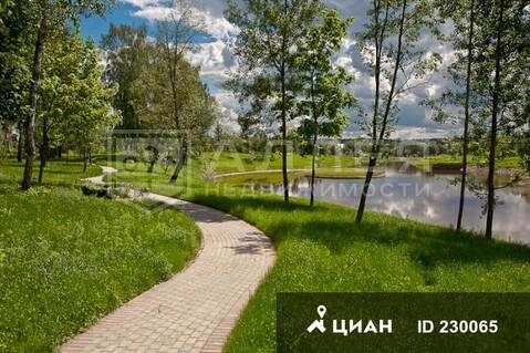 Продажа участка, Писково, Истринский район - Фото 2
