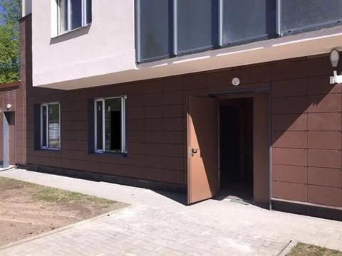 Объявление №50233584: Помещение в аренду. Колпино, ул. Павловская,