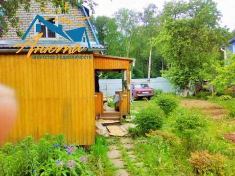 Продается кирпичная дача в 15 минутах езды от города Обнинск Калужской - Фото 3