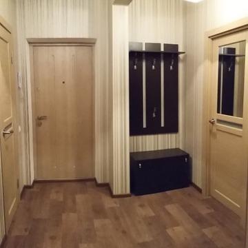 Сдается 1 комнатная квартира г. Обнинск ул. Белкинская 6 - Фото 5